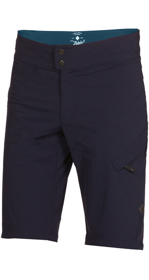 Triple2 Barg Shorts Men Peacoat
